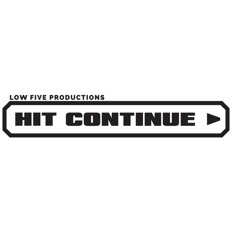 Hit Continue Podcast